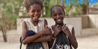 Zdjęcie pochodzi ze strony UNICEF